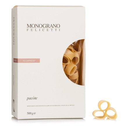 """Pacote Monograno """"Il Cappelli""""  500g"""