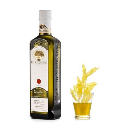Olio Gran Cru Nocellara Etnea 0,5l