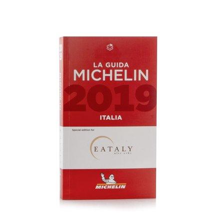 Guida Michelin Eataly 2019