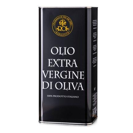 Olio Extravergine di Oliva 5l 5 l
