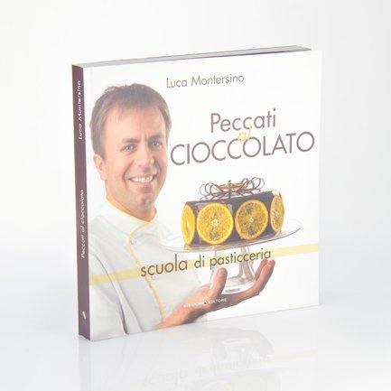 Peccati al Cioccolato - Luca Montersino