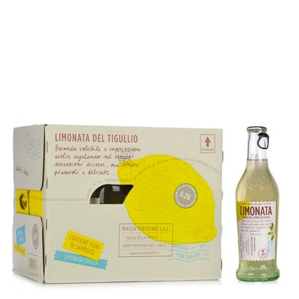 Limonata 250ml 24 pz.