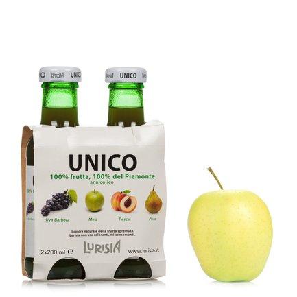 Succo Unico  2x200ml
