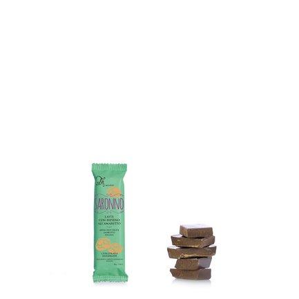 Minitavoletta Latte Amaretto  30g