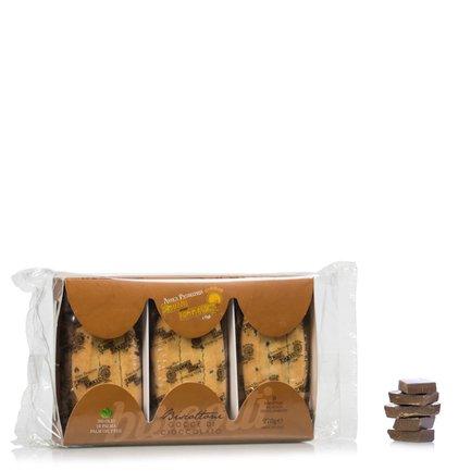 Biscottoni Gocce di Cioccolato  270g