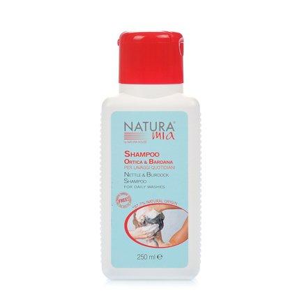 Shampoo Natura Mia 250ml