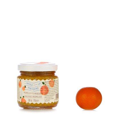Marmellata di Mandarino  110g