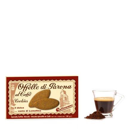 Offelle al Caffè 190g