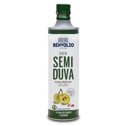 Olio di Semi d'Uva  0,75l