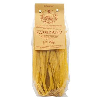 Tagliatelle allo Zafferano  0,5