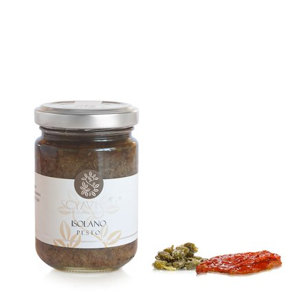 Pesto Isolano  130g