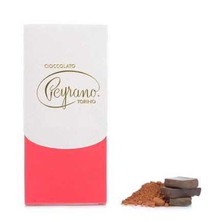 Tavoletta di Cioccolato Fondente 51% 100g