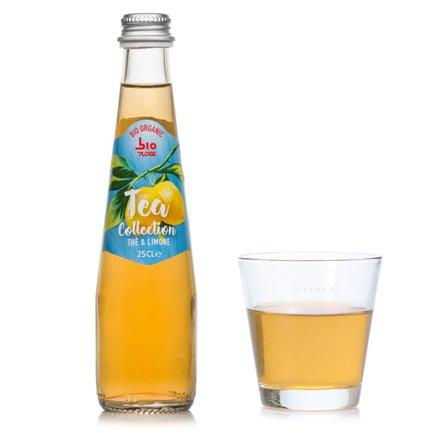 Tè al Limone bio 250ml