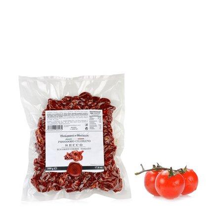 Pomodori Ciliegini Secchi 500g