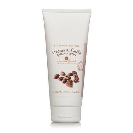 Crema Corpo Al Caffe'  0,15l