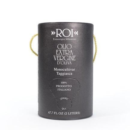 Olio Extravergine Monocultivar Taggiasca 2l