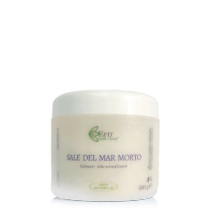 Sale del Mar Morto 500g