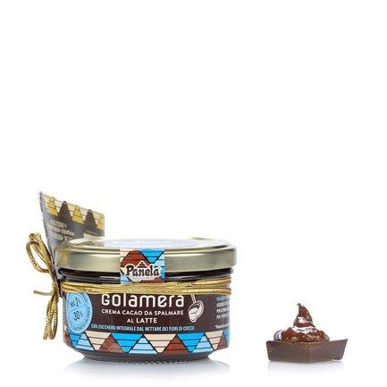 Golamera Al Latte  200g