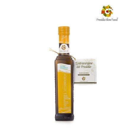 Olio Extravergien Ottobratico 0,25l