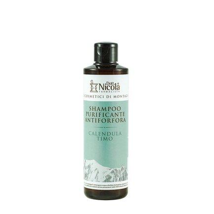 Shampoo Purificante Antiforfora  250ml