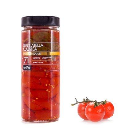 Pomodorino Spaccatella  580g