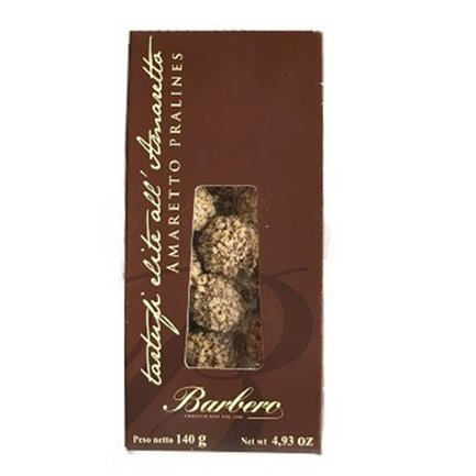 Tartufi Elite all'Amaretto  140g