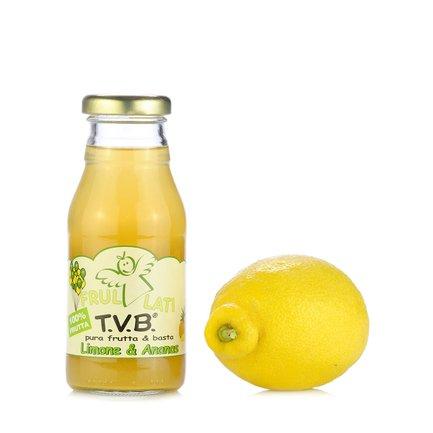 Frullato Ananas e Limone  0,2l