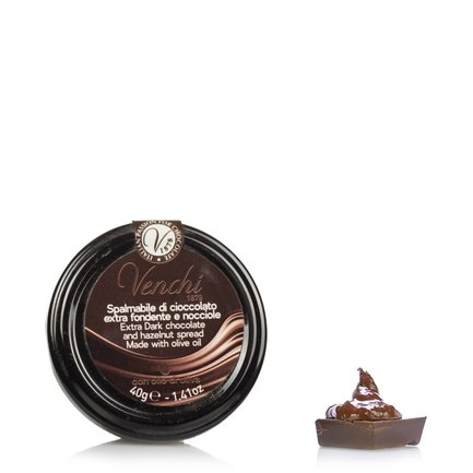 Crema Cuor di Cacao 40g
