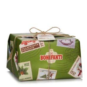 Panettone Pere e Cioccolato 1kg