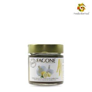 Crema dolce di Cipolle di Giarratana 210g