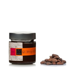 Vaso Crema Cacao 220g
