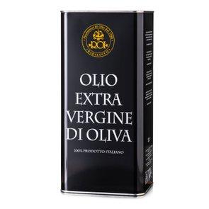 Olio Extravergine di Oliva Mosto 5l