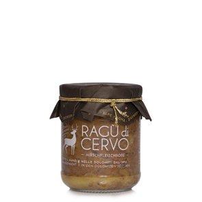 Ragù di Cervo 190g