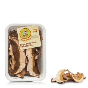 Funghi Porcini Secchi 30g
