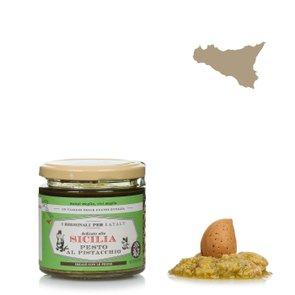 Pesto al Pistacchio 200g