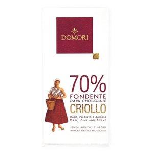 Tavoletta Blend Criollo 70% 50g