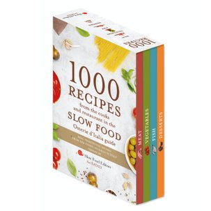 1000 Recipes Slow Food