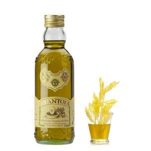 Olio Extravergine d'oliva Frantoia 1l