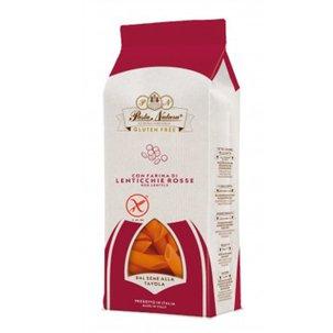 Penne di Lenticchie Rosse Senza Glutine 250g