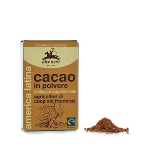Cacao In Polvere 75g