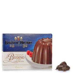 Preparato per Budino al Cioccolato  80g