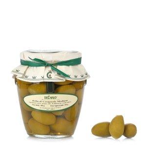Olive Bella di Cerignola 580g