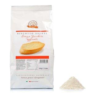 Biscotto Salute Senza Zuccheri 250g