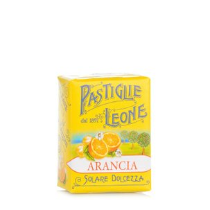 Pastiglie all'Arancio 30 g