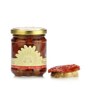 Pomodori Secchi sott'olio 195g