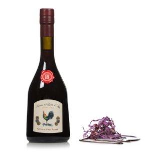 Aceto di Vino Rosso Lento  0,5l