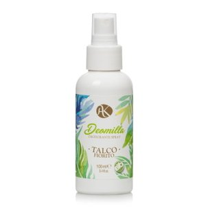 Deodorante talco spray  100ml