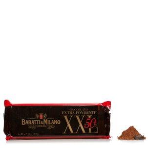 Copertura Cioccolato Fondente 500g