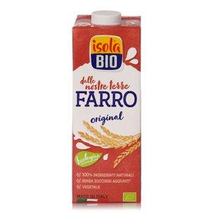 Bevanda al Farro Bio 1l