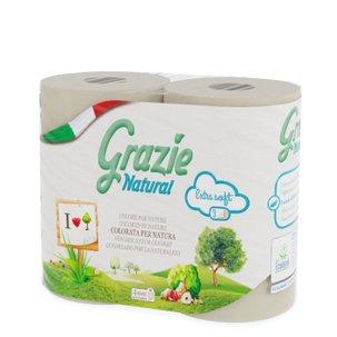 Carta Igienica 4 Rotoli Maxi